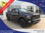 2018 Ram 2500 Crew Cab 4x4,  Pickup #18254 - photo 1
