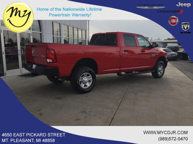 2018 Ram 3500 Crew Cab 4x4,  Pickup #18297 - photo 2