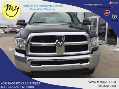 2018 Ram 2500 Crew Cab 4x4,  Pickup #18336 - photo 3