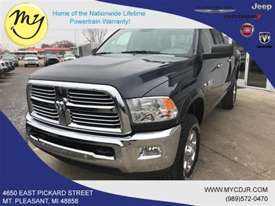 2018 Ram 2500 Crew Cab 4x4,  Pickup #18369 - photo 1
