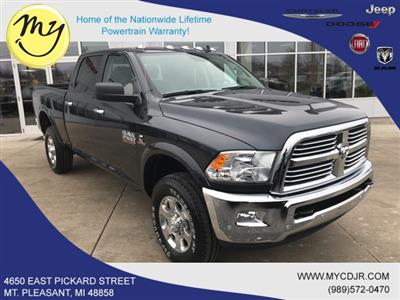 2018 Ram 2500 Crew Cab 4x4,  Pickup #18369 - photo 7