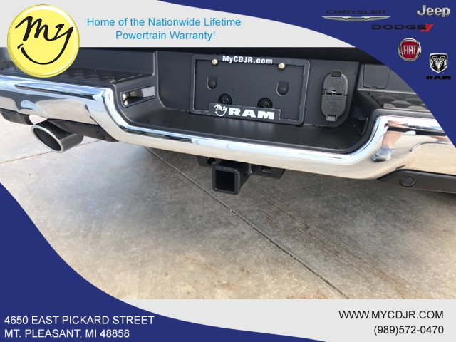 2019 Ram 1500 Crew Cab 4x4,  Pickup #19017 - photo 8