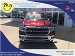 2019 Ram 1500 Crew Cab 4x4,  Pickup #19017 - photo 3
