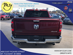 2019 Ram 1500 Crew Cab 4x4,  Pickup #19017 - photo 7