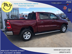 2019 Ram 1500 Crew Cab 4x4,  Pickup #19017 - photo 2