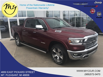2019 Ram 1500 Crew Cab 4x4,  Pickup #19019 - photo 1