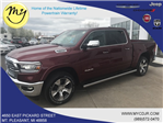 2019 Ram 1500 Crew Cab 4x4,  Pickup #19019 - photo 4