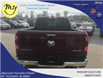 2019 Ram 1500 Crew Cab 4x4,  Pickup #19019 - photo 8