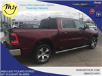 2019 Ram 1500 Crew Cab 4x4,  Pickup #19019 - photo 2
