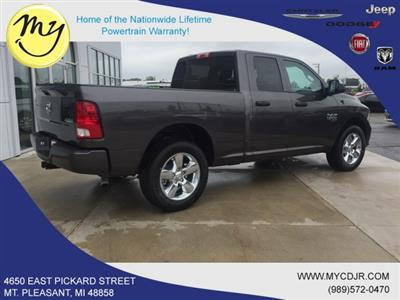 2019 Ram 1500 Quad Cab 4x4,  Pickup #19064 - photo 2