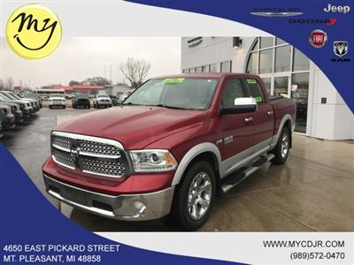 2013 Ram 1500 Crew Cab 4x4,  Pickup #19071A - photo 1