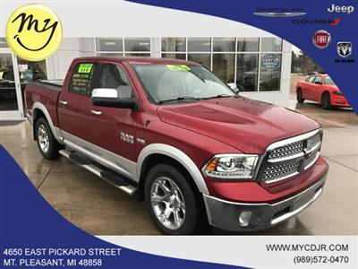 2013 Ram 1500 Crew Cab 4x4,  Pickup #19071A - photo 7