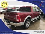 2013 Ram 1500 Crew Cab 4x4,  Pickup #19071A - photo 5
