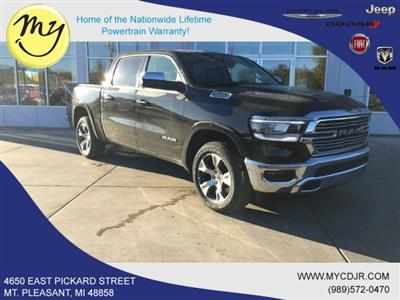 2019 Ram 1500 Crew Cab 4x4,  Pickup #19094 - photo 1