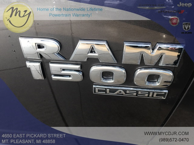 2019 Ram 1500 Crew Cab 4x4,  Pickup #19131 - photo 10
