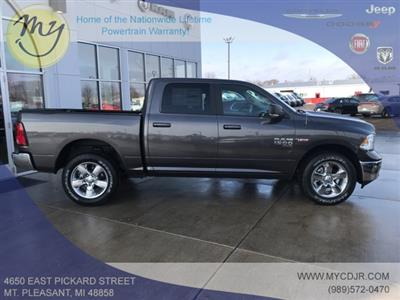2019 Ram 1500 Crew Cab 4x4,  Pickup #19131 - photo 6