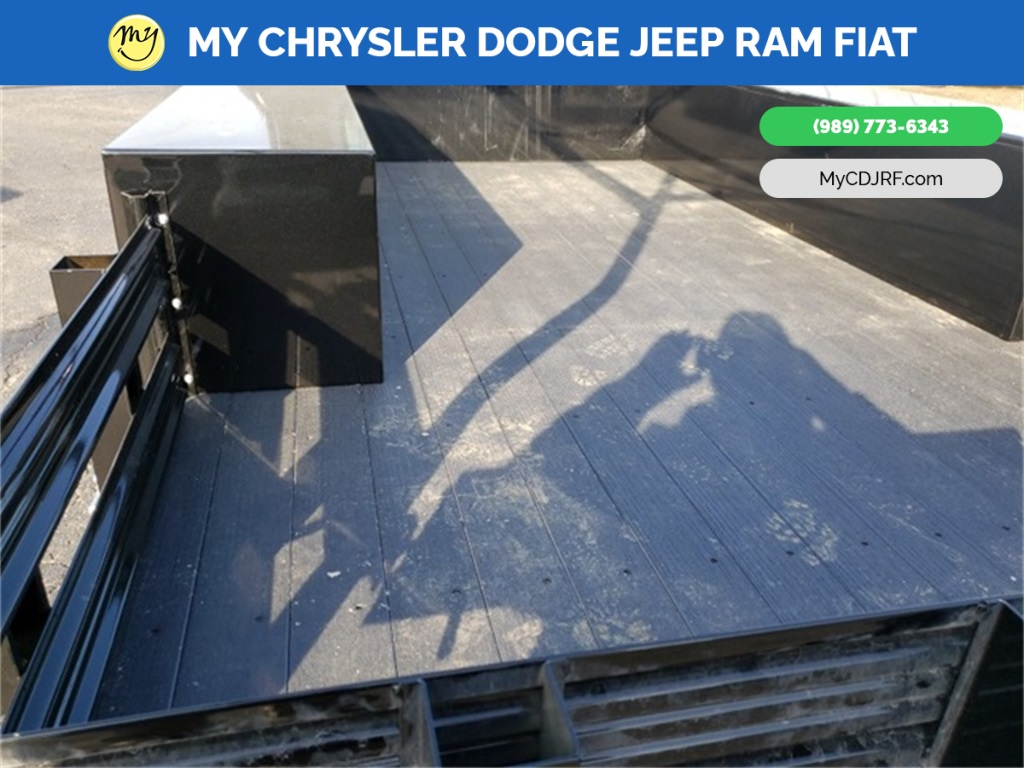 2019 Ram ProMaster 3500 FWD, Knapheide Contractor Body Upfitted Cargo Van #19139 - photo 4