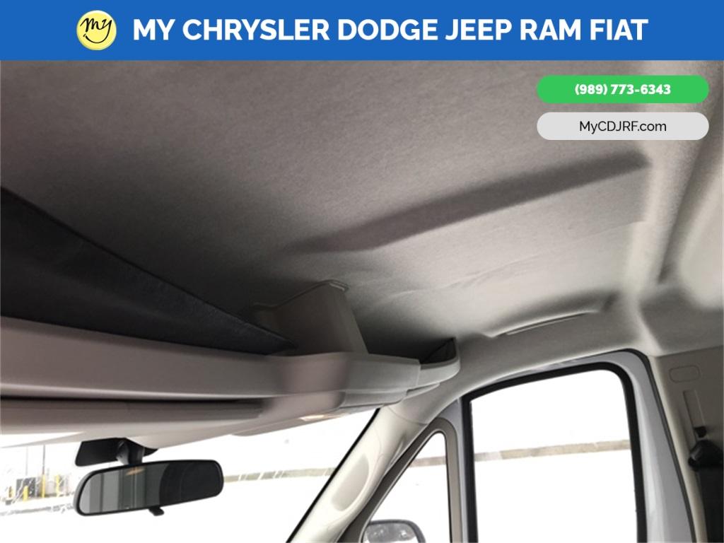 2019 Ram ProMaster 3500 Standard Roof FWD, Knapheide KUV Service Utility Van #19163 - photo 11