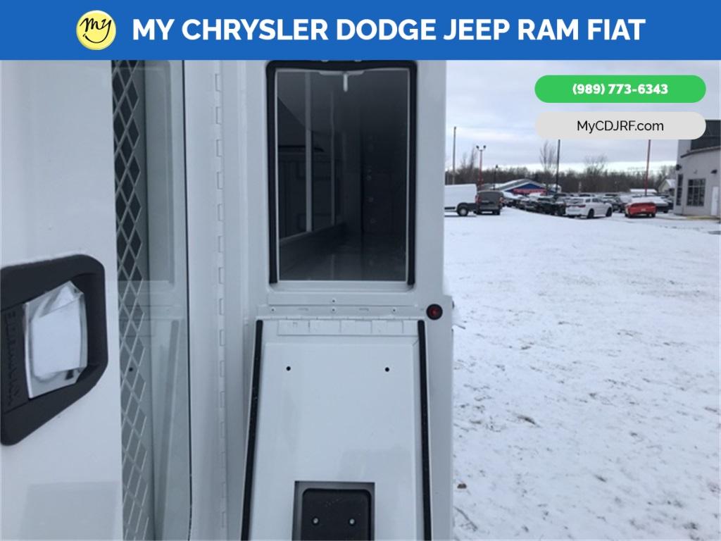 2019 Ram ProMaster 3500 Standard Roof FWD, Knapheide KUV Service Utility Van #19163 - photo 14