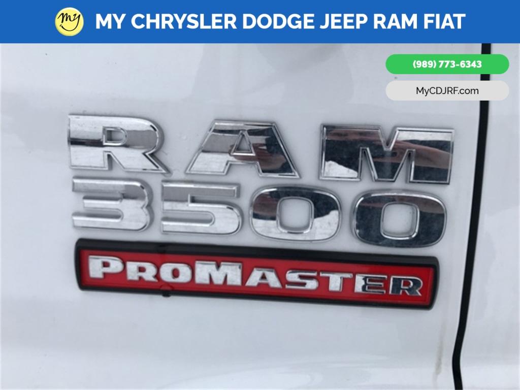 2019 Ram ProMaster 3500 Standard Roof FWD, Knapheide KUV Service Utility Van #19163 - photo 3