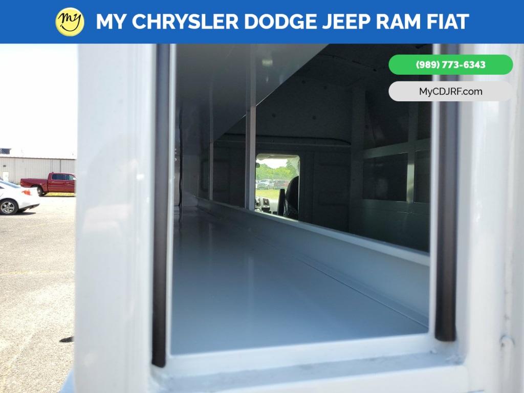 2019 Ram ProMaster 3500 Standard Roof FWD, Knapheide KUV Service Utility Van #19455 - photo 6