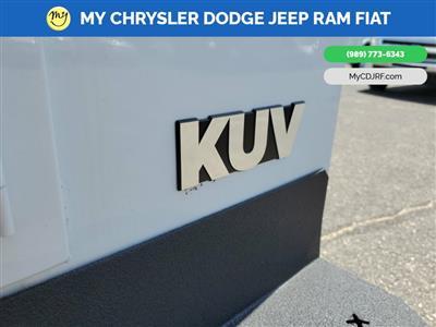 2019 Ram ProMaster 3500 Standard Roof FWD, Knapheide KUV Service Utility Van #19455 - photo 11