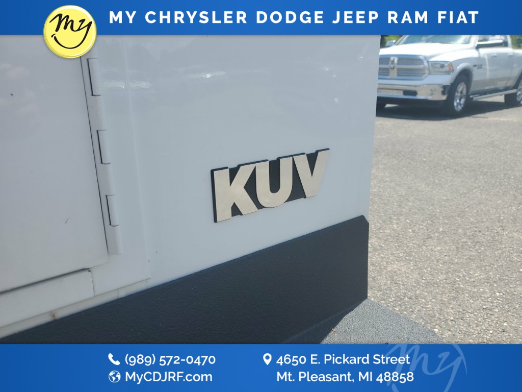 2019 Ram ProMaster 3500 FWD, Knapheide KUV Service Utility Van #19464 - photo 6