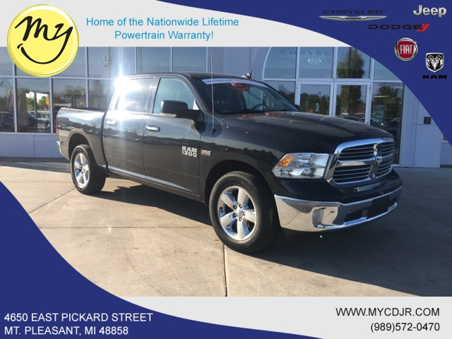 2015 Ram 1500 Crew Cab 4x4,  Pickup #P2746 - photo 1