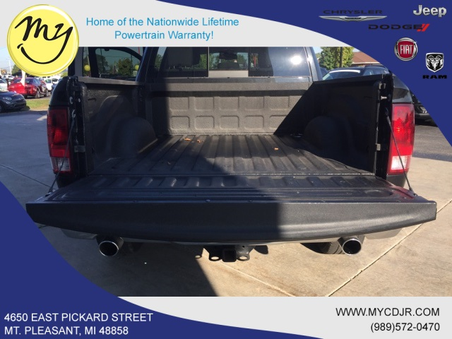 2015 Ram 1500 Crew Cab 4x4,  Pickup #P2746 - photo 17