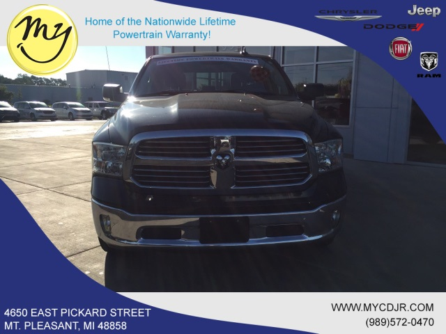 2015 Ram 1500 Crew Cab 4x4,  Pickup #P2746 - photo 2