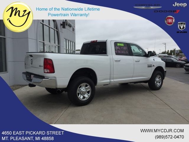2018 Ram 3500 Crew Cab 4x4,  Pickup #P2767 - photo 2