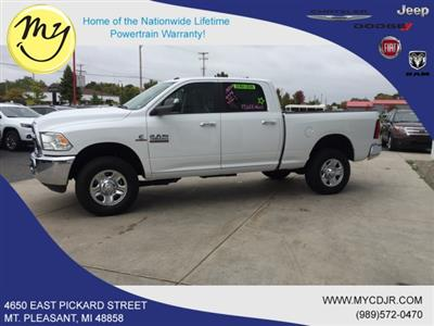 2018 Ram 3500 Crew Cab 4x4,  Pickup #P2767 - photo 5