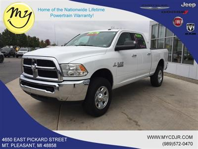 2018 Ram 3500 Crew Cab 4x4,  Pickup #P2767 - photo 6
