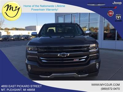 2016 Silverado 1500 Double Cab 4x4,  Pickup #P2776 - photo 3