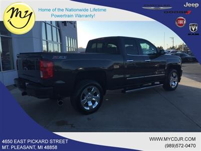 2016 Silverado 1500 Double Cab 4x4,  Pickup #P2776 - photo 2