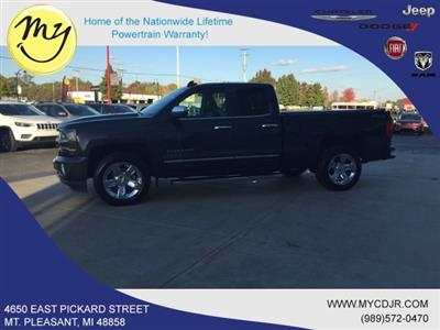 2016 Silverado 1500 Double Cab 4x4,  Pickup #P2776 - photo 6