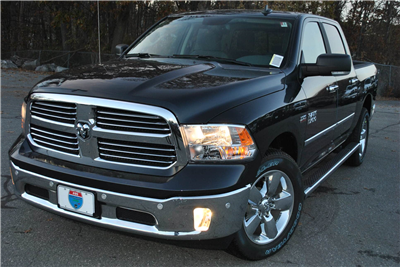 2018 Ram 1500 Crew Cab 4x4 Pickup #R18028 - photo 1