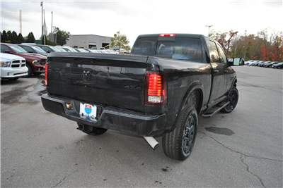 2018 Ram 2500 Crew Cab 4x4 Pickup #R18033 - photo 3