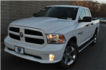 2018 Ram 1500 Quad Cab 4x4 Pickup #R18068 - photo 1