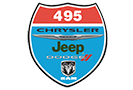 495 Chrysler Jeep Dodge logo