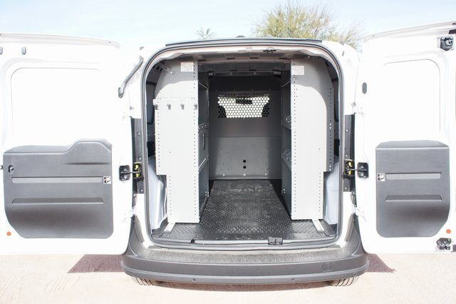 2019 Ram ProMaster City FWD, Commercial Van Interiors Upfitted Cargo Van #190345 - photo 1