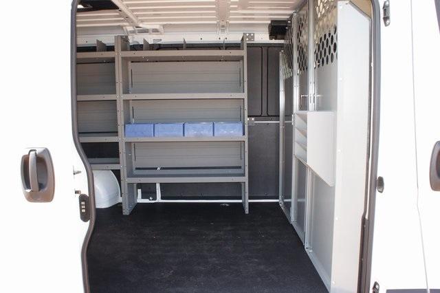 2019 Ram ProMaster 1500 Standard Roof FWD, Kargo Master Upfitted Cargo Van #190608 - photo 1