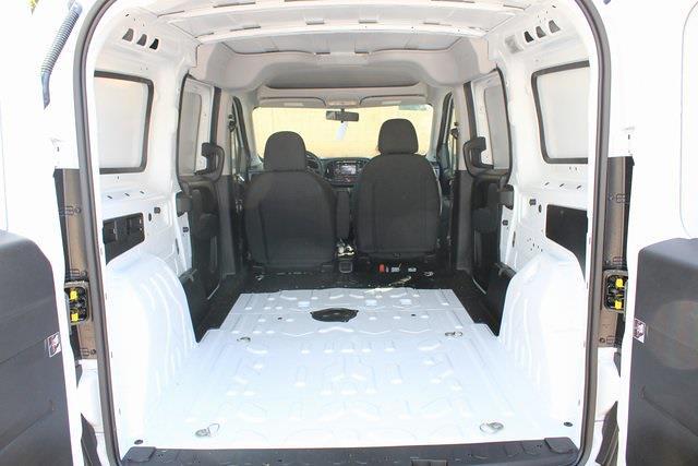 2021 Ram ProMaster City FWD, Empty Cargo Van #211656J - photo 1