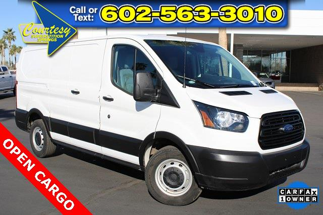 2019 Ford Transit 150 Low Roof 4x2, Empty Cargo Van #E0385 - photo 1