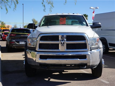 2016 Ram 5500 Crew Cab DRW 4x4, Cab Chassis #GG139465 - photo 3