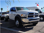 2016 Ram 5500 Crew Cab DRW 4x4, Cab Chassis #GG139465 - photo 5