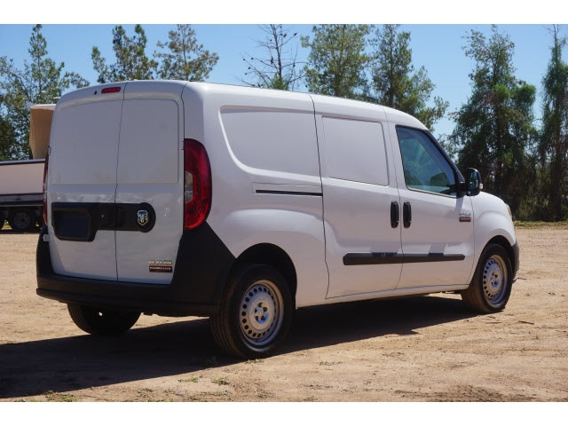 2017 ProMaster City FWD,  Empty Cargo Van #H6F44087 - photo 3