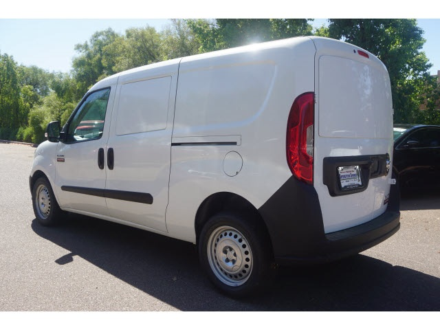 2017 ProMaster City Cargo Van #H6F45585 - photo 2