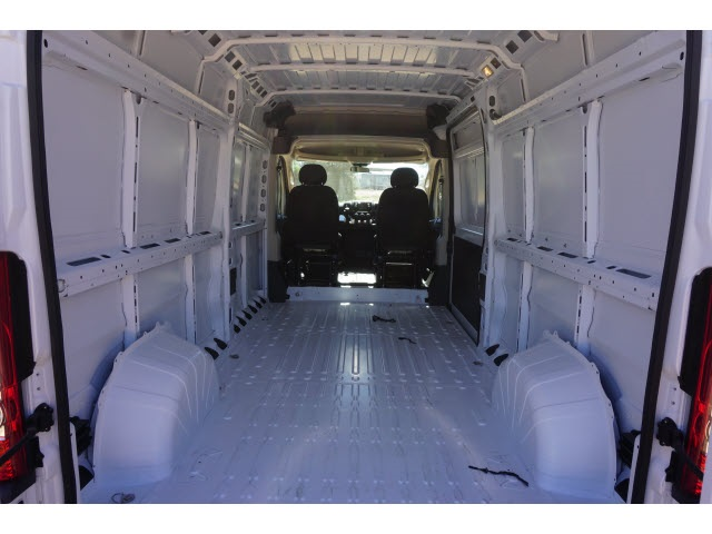 2017 ProMaster 1500 Low Roof FWD,  Empty Cargo Van #HE545244 - photo 2