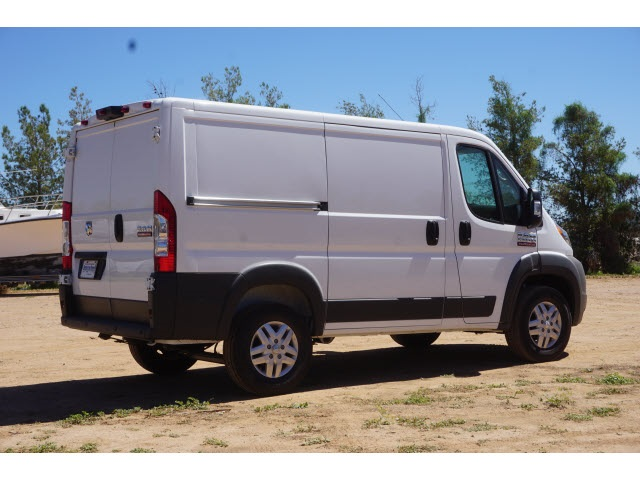 2017 ProMaster 1500 Low Roof FWD,  Empty Cargo Van #HE546551 - photo 3